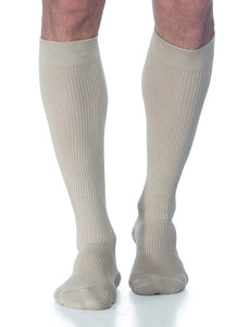 Casual Cotton | Compression Socks | Closed Toe | 15-20 mmHg