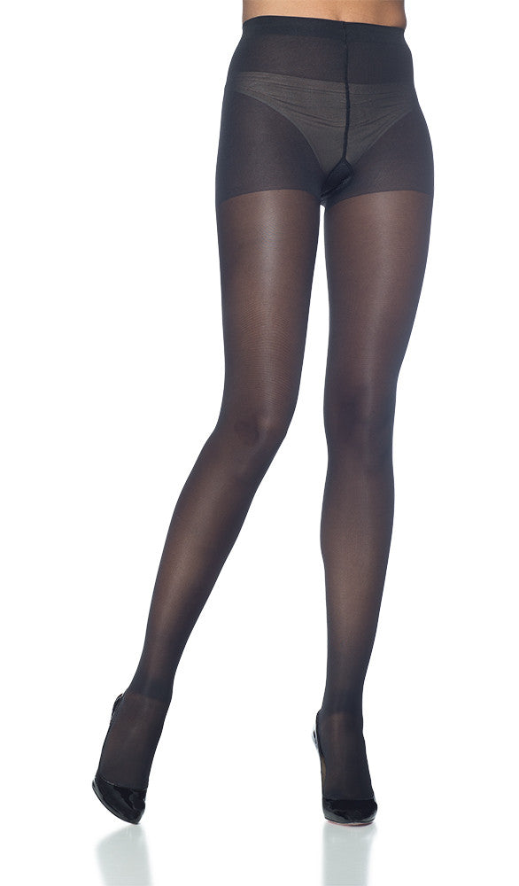Sheer Fashion | Pantyhose | Closed Toe | 15-20 mmHg