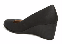 Naturalizer Glimmer Wedge Shoes