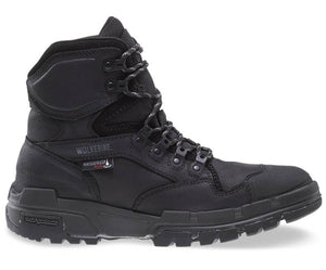 MEN'S WATERPROOF WORK BOOT