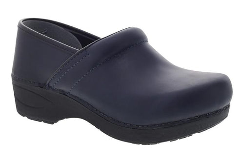 Dansko XP 2.0 Navy Waterproof Pull Up