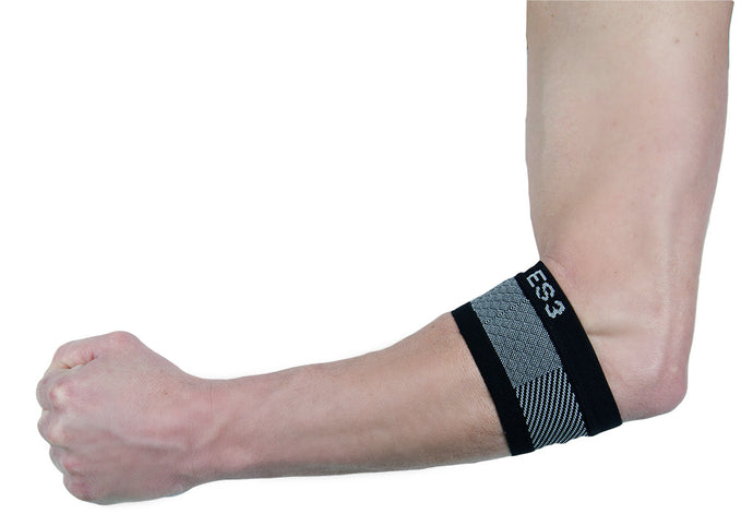 OrthoSleeve ES3 Compression Elbow Sleeve