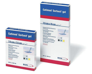 Cutimed® Sorbact® GEL