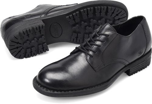 men's born dress shoes