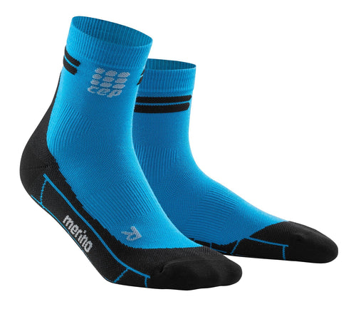 Women's Merino Short Socks