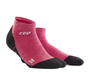 Women's Outdoor Light Merino Low-Cut Socks