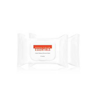 Rodan+Fields Essentials Instant Makeup Remover Wipes