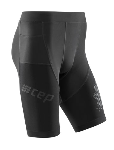 CEP Men's Compression Run Shorts 3.0