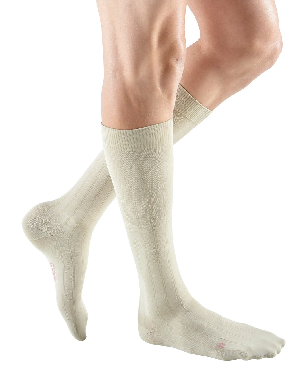 mediven for men classic, 30-40 mmHg, Calf High, Closed Toe