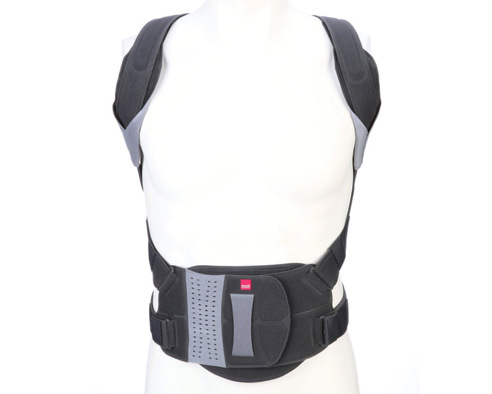 Spinomed IV - Anterior / Posterior Padded Spinal Brace for Osteoporosis