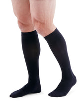 duomed patriot, 30-40 mmHg, Calf High, Closed Toe
