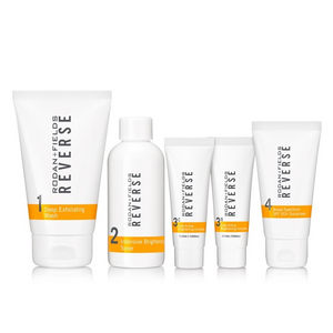 Rodan+Fields Reverse Brightening Regimen