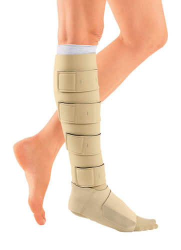 circaid Juxtafit compression wrap Lower Leg