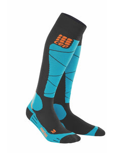 Women's Ski Merino Socks