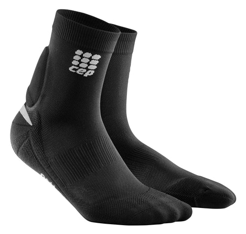 Women's Achilles Support Short Socks