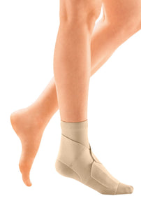 circaid compression footwrap PAC band