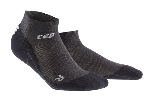 Men's Merino Low-Cut Socks