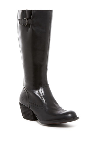 born women's dress boot
