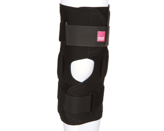 Hinged Neoprene Knee Brace