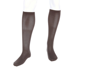 Mediven for Men | Calf High Compression Stockings | 30-40 mmHg