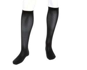 Mediven for Men | Calf High Compression Stockings | Extra Wide | 30-40 mmHg