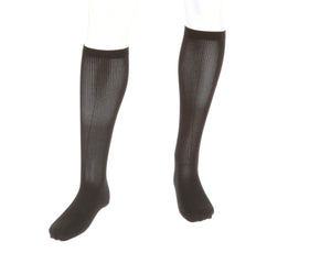 Mediven for Men | Calf High Compression Stockings | 20-30 mmHg