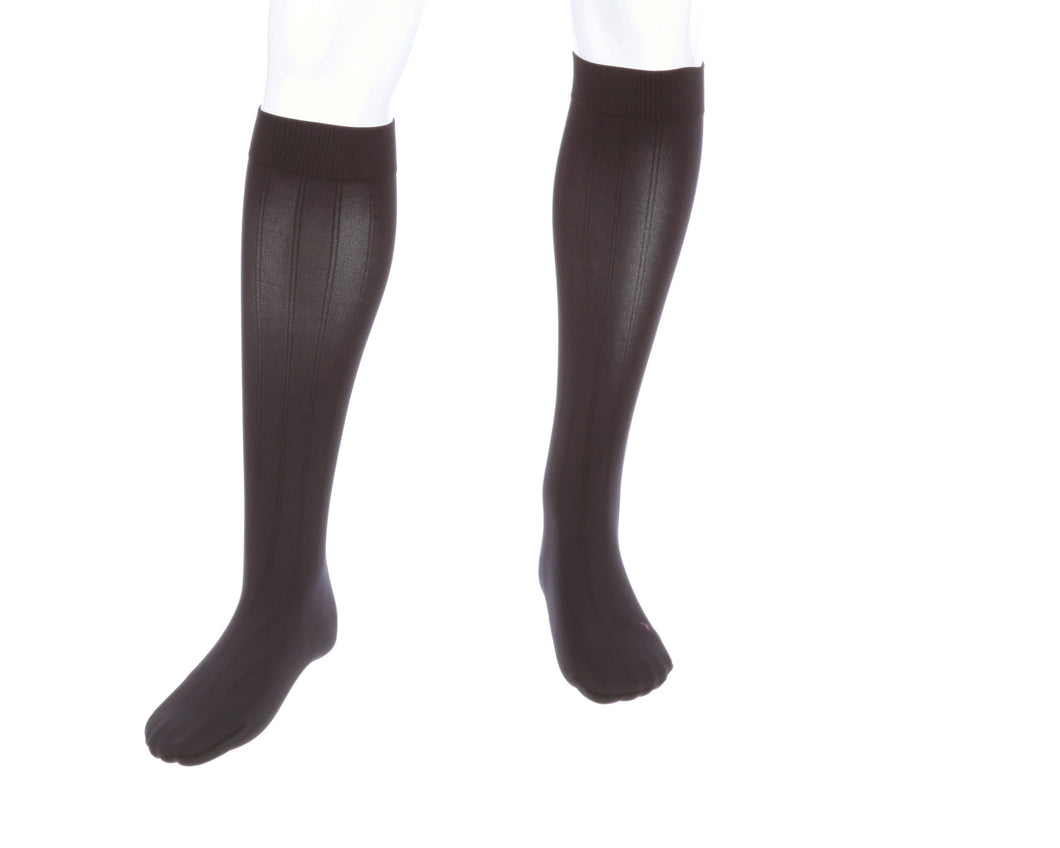 Mediven for Men | Calf High Compression Stockings | 15-20 mmHg