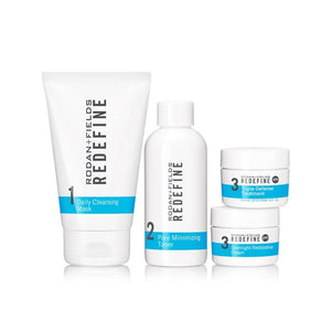 Rodan+Fields Redefine Regimen