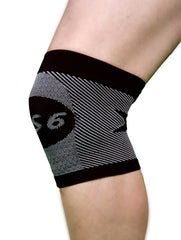OrthoSleeve KS6 Compression Knee Sleeve