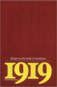 1919: Britain on the brink of revolution