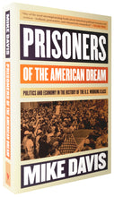 Load image into Gallery viewer, Prisoners of the American Dream: Politics and Economy in the History of the US Working Class