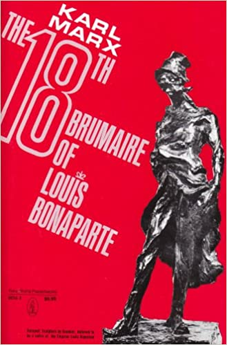 18th Brumaire of Louis Bonaparte
