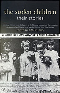 The Stolen Children, Their Stories