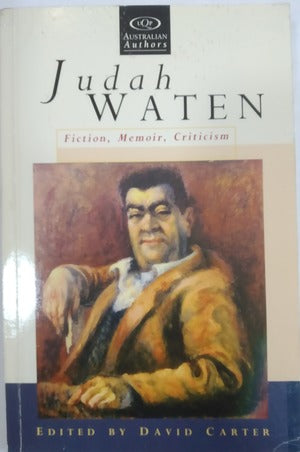 Judah Waten: Selected Works