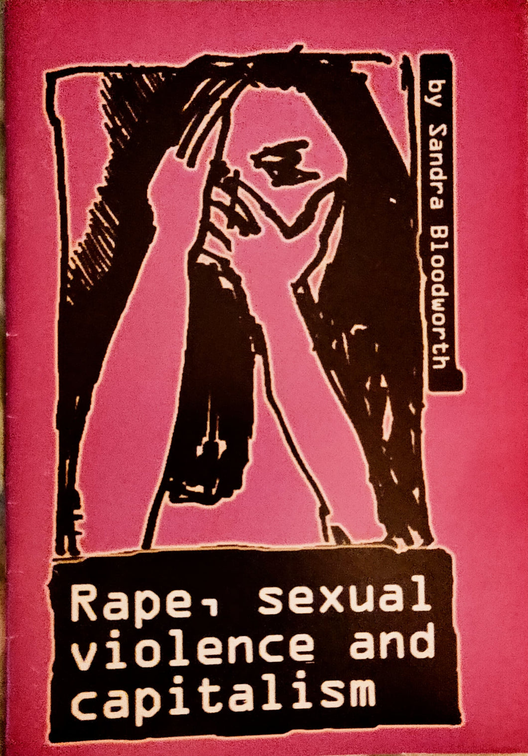 Rape, Sexual Violence & Capitalism
