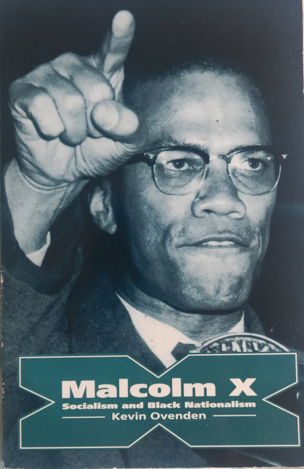 Malcolm X: Socialism and Black Nationalism