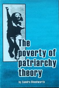 The Poverty of Patriarchy Theory