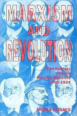 Marxism and Revolution