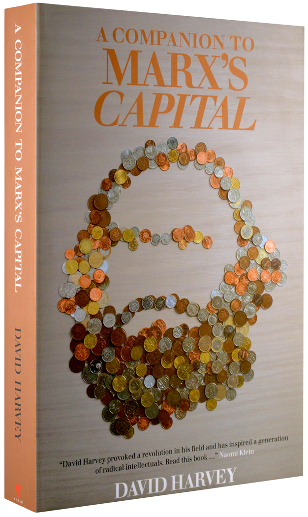 Copy of A Companion To Marx's Capital, Volume 1
