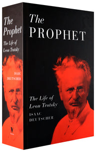 The Prophet: The Life of Leon Trotsky