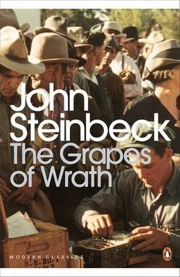 Grapes of Wrath (Penguin Modern Classics)