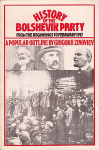 History of the Bolshevik Party