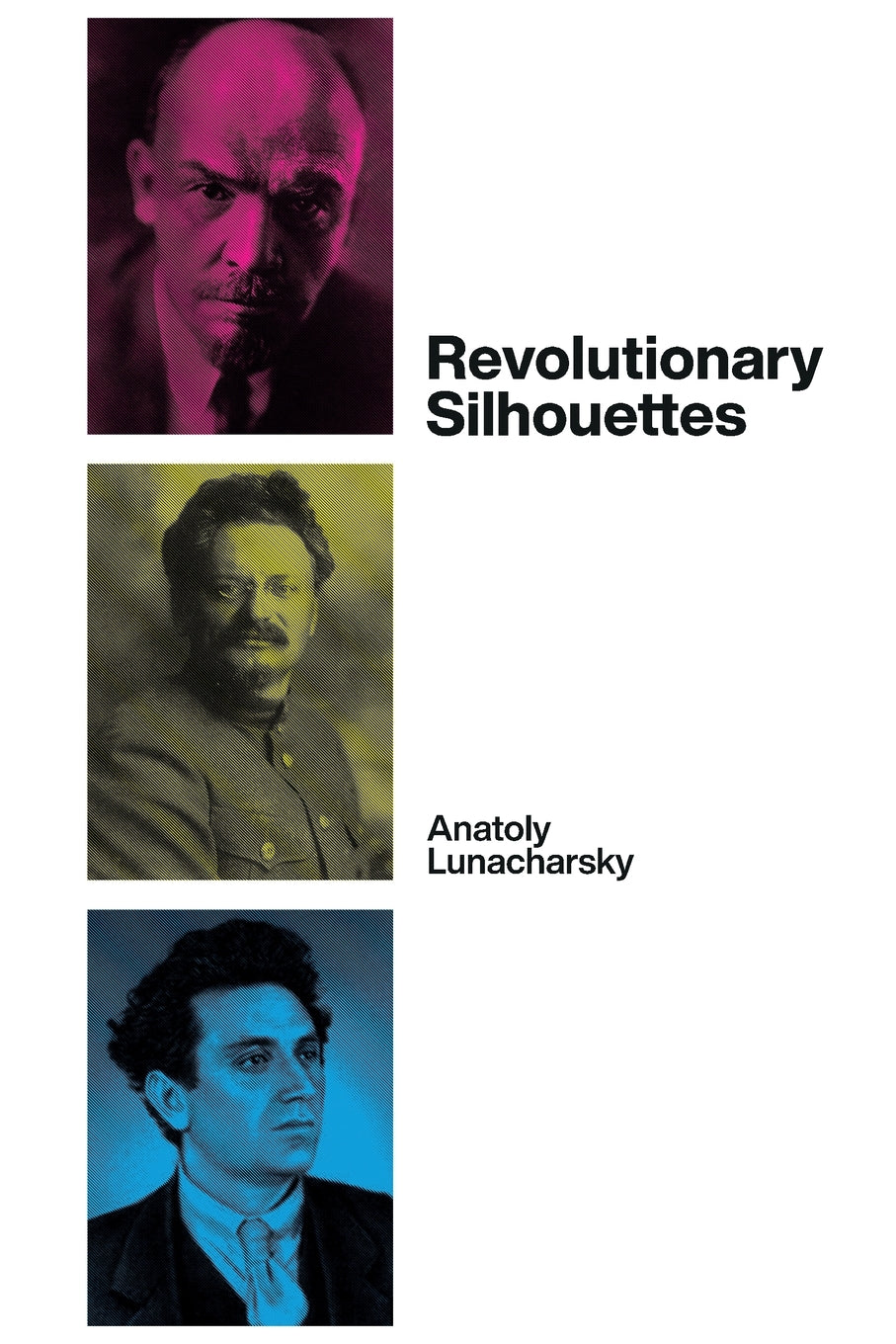 Revolutionary Silhouettes