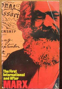 The First International and After; Political Writings (Vol 3)