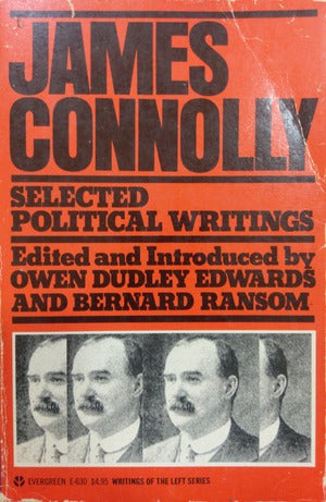 James Connolly - Selected Political Writings