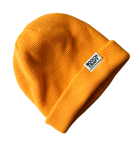 Golden Hour Beanie