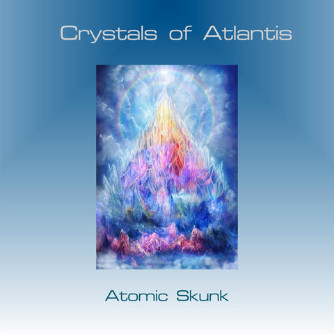Crystals of Atlantis