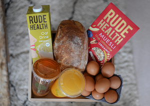 The Breakfast Bundle