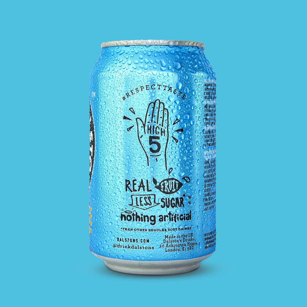 Load image into Gallery viewer, Dalston's Lemonade (330ml)