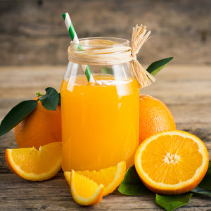 Fresh Squeezed Orange Juice (460ml)